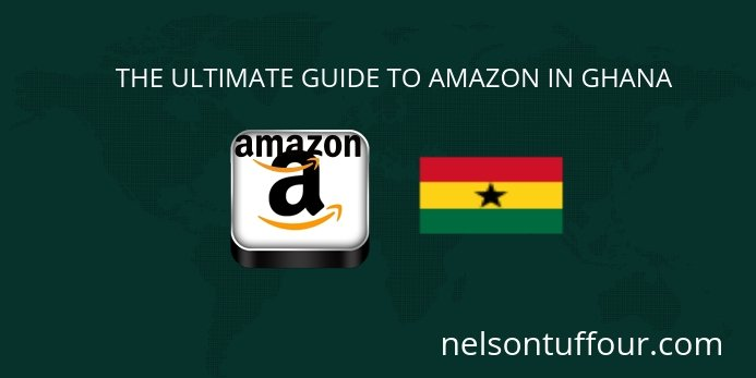 amazon in ghana- featured image